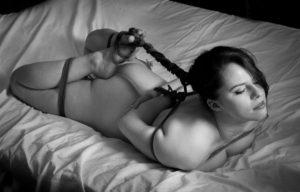 bdsm bondage la mia prima volta legata